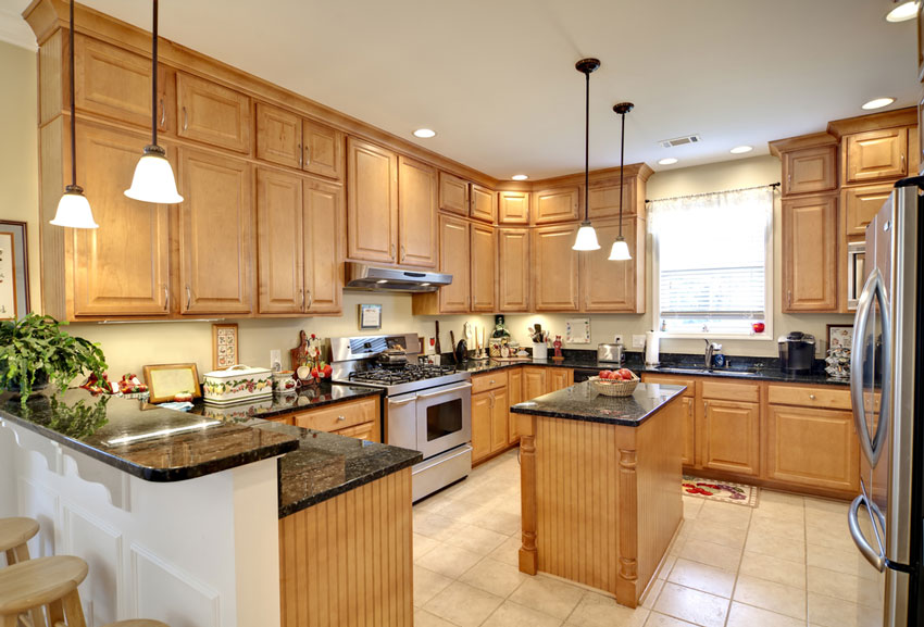 Kitchen Remodeling | Hilton and Rochester NY