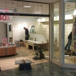 Commercial Remodel in Greece NY